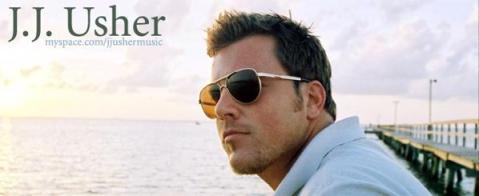JJ Usher