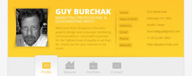 Guy Burchak